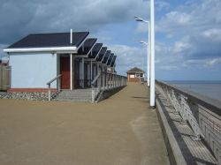 Seaside, Hornsea, East Yorkshire