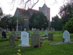 Church of St peter & St Paul, Luddesdown, Gravesend, Kent