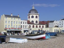 Dome Cinema, Worthing, West Sussex