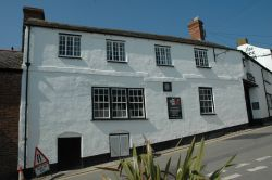 The Tree Inn, Stratton, Cornwall