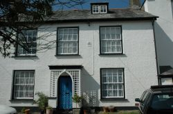 Gibraltar House, Stratton