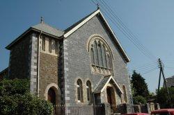 The Methodist, Stratton, Cornwall