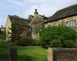 A picture of Calverley