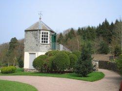 RHS Garden Rosemoor, Great Torrington, North Devon. April 2007.