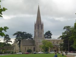 Witney, Oxfordshire