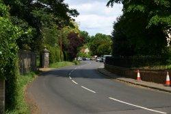 The Street, East Bergholt, Suffolk