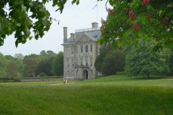 Kingston Lacey in Wimborne Minster, Dorset