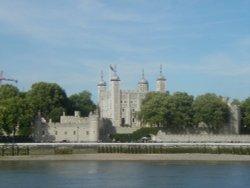 Tower of London Wallpaper