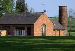 Lound Training Centre in Bevercotes, Nottinghamshire