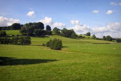 Slaidburn, Lancashire