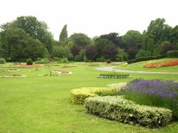 Abbey Park, Leicester, Leicestershire