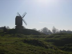 Brill Windmill - Brill on the hill, Buckinghamshire