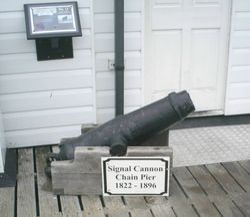 Signal Cannon