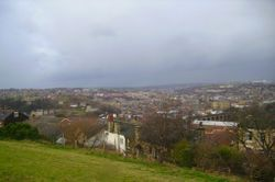 Batley, West Yorkshire