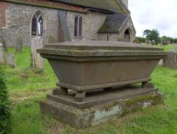 The Tomb, West Somerton, Norfolk