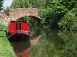 Trent & Mersey Canal