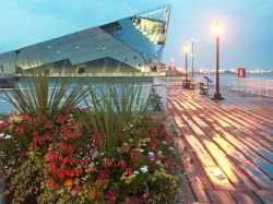Kingston upon Hull, East Riding of Yorkshire