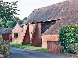 The Old Piggery at Burcot, Worcestershire