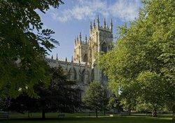 York Minster, York, North Yorkshire