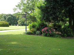 Croxteth Hall - Grounds