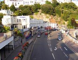 Torquay, Devon Wallpaper