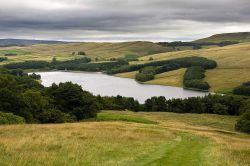 Errwood Reservoir, Derbyshire