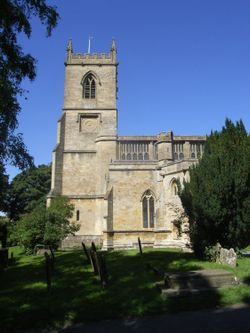 St Mary's Church, Chipping Norton