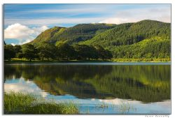 Bassenthwaite Lake, Cumbria