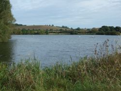 Stanford Reservoir, Northamptonshire