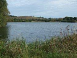 Stanford Reservoir, Northamptonshire