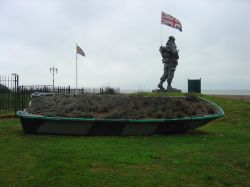 The Royal Marines Museum (Hampshire)