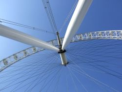 The London Eye, Greater London