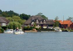 Norfolk Broads, Norfolk