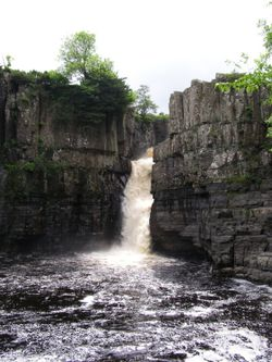 High Force, Forest-in-Teesdale, County Durham