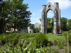 Walsingham Abbey, Little Walsingham, Norfolk