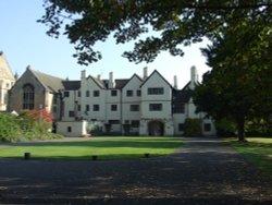Bishop's Manor, Southwell, Nottinghamshire