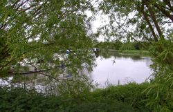 Village Moorings, Clayworth, Nottinghamshire