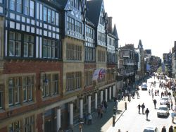 The Chester Grovesnor and Spa