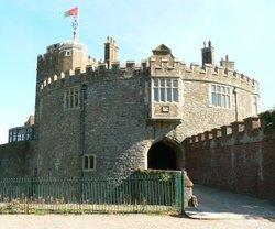 Walmer Castle Wallpaper