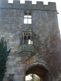 Marmion Tower