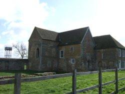 Denny Abbey, Soham, Cambridgeshire