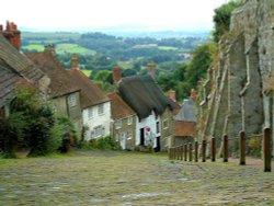 Goldhill Shaftesbury, Dorset