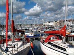 Weymouth Marina, Dorset