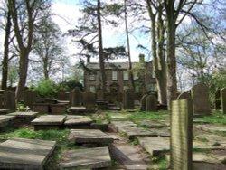 Bronte Parsonage, Haworth, West Yorkshire