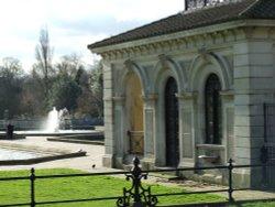 Kensington Gardens, Greater London