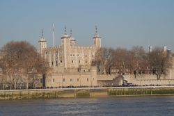 Tower of London, Greater London Wallpaper