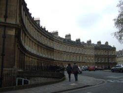 Bath: The Circus