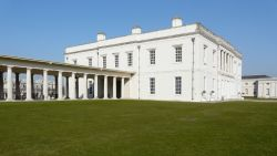 The Queen's House, The National Maritime Museum, Greenwich, Greater London