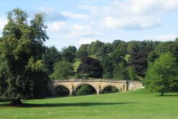 Chatsworth Estate, Bakewell, Derbyshire