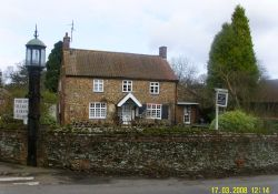 Village Post Office, Castle Rising, Norfolk
